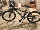 Cannondale Trail 20 Kids Bike reg 360