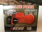 Echo 99988801209 - Chainsaw Case w/ Hat & Oil Value Pack (16 Available)