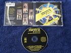 STRYPER - The Yellow And Black Attack! CD 1986 Hollywood Records NEAR MINT OOP