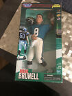 Vintage Rare Starting Lineup 1999 Football Mark Brunell  12