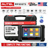 Autel MP808TS OBD2 Code Rader Diagnostic Tool Car Full-System BT WIFI PK MS906TS
