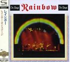 Rainbow - On Stage 4988005688910 (CD Used Very Good)