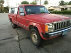 1986 Jeep Comanche  1986 for $9000 dollars