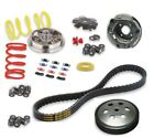 Malossi Racing Transmission for Genuine Buddy 50cc