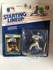 1989  RUBEN SIERRA-Starting Lineup-Sports Figure-TEXAS RANGERS- NIP