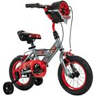Huffy Disney Cars Kids Bike 16 Quick Connect Assembly Gray