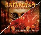 Kataklysm - Serenity In Fire: Shadows & Dust (CD Used Very Good)