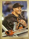 Complete 2017 Topps Series 1 Baseball Variations Checklist and Gallery 16