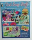 Hot Off The Press Cool Soap Stuff Soap Making Book Crafts New