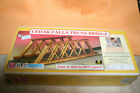 Cedar Falls Wood Truss Bridge O scale Skill Level 1