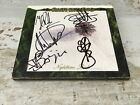 THE GATHERING Nighttime Birds - signed Autographed Digipak CD 1997 Anneke van ..