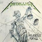Metallica - …And Justice for All (Remastered) [CD]