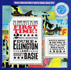 Count Basie/Duke Ellington - First Time! The Count Meets the Duke CD - LIKE NEW!