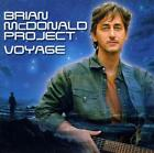 Voyage [Audio CD] Brian McDonald Project (ATZ 02010)