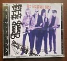 1 CENT CD: The Greatest Hits by Cheap Trick 2002 Epic Records New