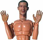 DID USA President Barack Obama Nude Figure 1 6 Scale Action Figures