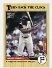 2020 Topps Now Turn Back the Clock Baseball Cards Checklist Guide 21