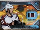 Peter Forsberg Cards, Rookie Cards and Autographed Memorabilia Guide 16
