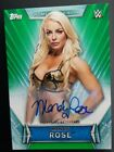 2020 Topps WWE Women's Division Wrestling Cards 27