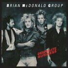 Brian McDonald Group - Desperate Business [CD]