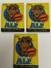 1987 Topps Alf Trading Cards 8