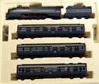 Hornby OO Scale Train Pack The Coronation Scot R3015