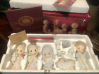 Precious Moments The Nativity Original Packaging With Tape And Book