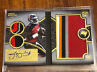 2015 Topps Triple Threads Football Cards 44