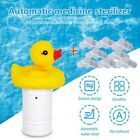 Swimming Pool 5 Cute Duck Floating Chemical Dispenser Floater Chlorine tabls