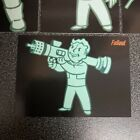Dynamite Fallout Trading Cards Series 1 and Series 2 19