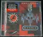 Queensryche - Operation: LIVEcrime CD + 2 BT (2001 EMI) New Remastered 17 Tracks