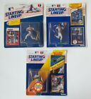Starting Lineup Twins Kirby Puckett 1988 1990 1992 SLU72