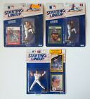Starting Lineup Lee Smith 89 Dan Quisenberry 88 Jim Abbott 90 SLU89