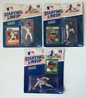 Starting Lineup Red Sox Lee Smith 89 Dwight Evans 88 Marty Barrett 89 SLU