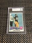 Lynn Swann Cards, Rookie Card and Autographed Memorabilia Guide 21