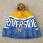 University of California Riverside (UCR) beanie 💛💙
