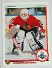 Ed Belfour Cards, Rookie Cards and Autographed Memorabilia Guide 20
