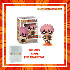 Ultimate Funko Pop Fairy Tail Figures Checklist and Gallery 31