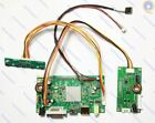 HDMI+DVI+DP LCD Controller Board edp Monitor Kit for imac 27 LM270WQ1SDE3