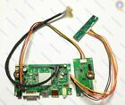 HDMI+DVI+DP LCD Controller Board edp Monitor Kit for LM270WQ1SDA2 imac 27