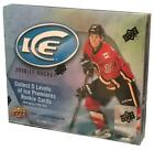 (HCW) 2016-17 Upper Deck Ice Hobby Hockey Sealed Box - Matthews Rookie
