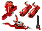 CNC Blade NANO CPX S Power Package RED BLADE NANO CPX S MH NCPX PWRR