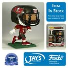 Ultimate Funko Pop NFL Football Figures Checklist and Gallery - 2020 Legends Figures 204
