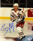 Brian Leetch Cards, Rookie Cards and Autographed Memorabilia Guide 39