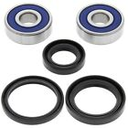 All Balls Front Wheel Bearing Seal Kit for Honda CB550F 75-77,CB550K 74-78