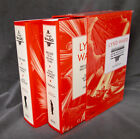 Lynd Ward Six Novels In Woodcuts Library of America 2V Set 1st Edition 2010 NEW