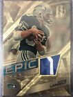 Top 10 Steve Largent Football Cards 31