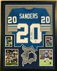 Barry Sanders Cards and Memorabilia Guide 46