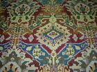 20 4 8 YDS REGAL SOUTHWEST NATIVE AZTEC TAPESTRY UPHOLSTERY FABRIC FOR LESS