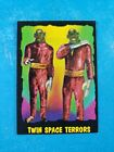 1964 Topps Monsters from Outer Limits Trading Cards 12